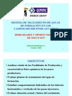 Resumen Problemas Plantas Tratamiento Aguas SSF-2003