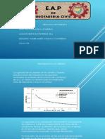 fluidos 2 rugosidad en tuberias