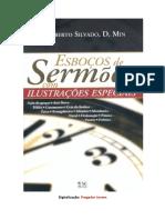 Vdocuments.site Esbocos de Sermoes Com Ilustracoes Pessoais l Roberto Silvadopdf