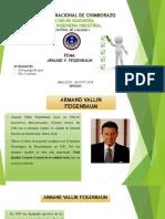 Armand v. Feigenbaum (AUTOR DE CALIDAD)