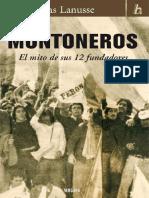 Montoneros. El mito de sus 12 f - Lucas Lanusse.pdf