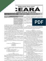 Decreto Nº 31.621, De 07 de Novembro de 2014