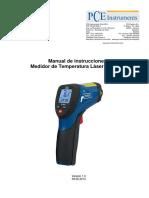 Manual Dt 8861