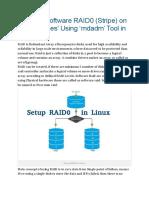 raid linux.docx