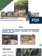 Mazo Pampa