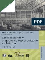 LasEleccionesYElGobiernoRepresentativoEnMexico.pdf