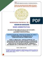 Bases Administrativas Electronicas as N 0032018MPC Mano de Obra Segunda Convocatoria 20180412 202434 125