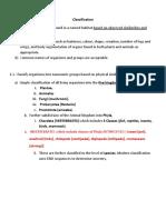 Classification Magal (3) 2017 - 18