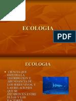 Ecologia Ppt