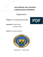 Proyecto de Ergonomia Final