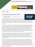 La Estructura General de La Constitución y Su Reforma - Por_ Douglas Zabala