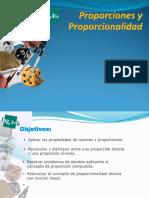 Razones y Proporciones2015