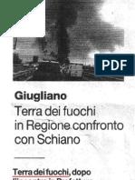 Roghi Tossici, Mattino 21 Settembre 2010