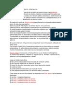 Oral Derecho Privado 3