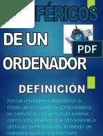 exposicion PErifericos