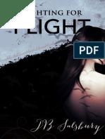 Fighting for flight B Bomberg.pdf