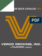 Verco Floor Vf5 021918