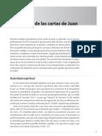 CEPNT 123 Juan Teología