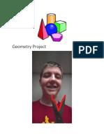 geometry rpject