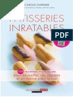 Patisseries inratables