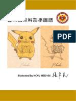 Copy of 醫師國考解剖學圖譜