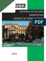 Material de Estudio Compilado - Teórico-Jurídico - La Revuelta