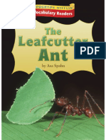 2.4.2 - The Leafcutter Ant