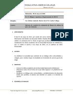 Informe Evaluacion Cultura de Paz