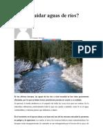 Cómo cuidar aguas de ríos.docx