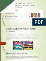 Año Del Dialogo de La Reconciliacion Nacional