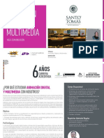 Animacion Digital y Multimedia 2018 09012018