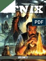 Askfageln - Best of Fenix - Volume 3