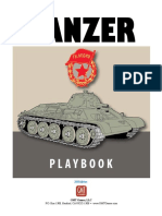 Panzer Playbook 2015