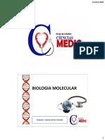 Biologia Molecular 1