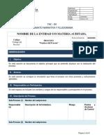 FAC-04 - Formato Narrativa y Flujograma