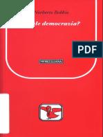Norberto Bobbio.Quale democrazia.pdf