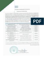 Junta Directiva Ultima Resolucion 09 Marzo 2018