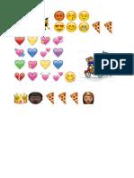 Ximena Emojis