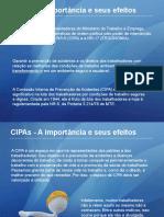 cipa-Sergipe.pps