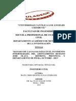 """""""ESTUDIO DE LAS PATOLOGÍAS EN EL PAVIMENTO INTERTRABADO, DEL ASENTAMIENTO HUMANO.pdf"""