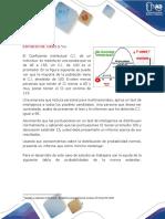 Trabajoindividual Unidad 2 - Fase 6- Distribuciones de Probabilidad.