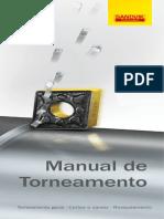 Turning Handbook Pt Lq