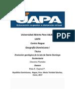 1ra-Actividad (1) Geografia Dominicana I
