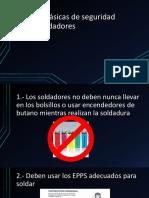 Reglas básicas de seguridad para soldadores.pptx