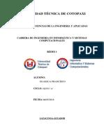 Ensayo Voz IPV6