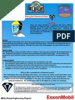 MEGI ___Mining the Diamond - Eye Protection Trend