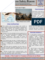 Segurança Industrial-Bhopal
