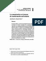 Libro 4 La Comunicación en El Proceso de.pdf