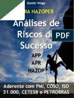 E Book Como Fazer Analises de Riscos de Sucesso_v5