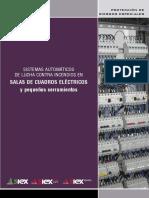 Folleto Siexaplicaciones Salasdecuadroselectricos Esp Web
